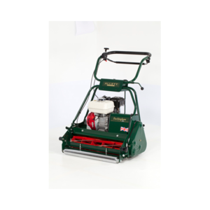 Allett Buckingham 24H Semi-Pro Petrol Cylinder Mower Click to verify Price 3046.00