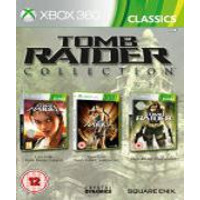 Image of Tomb Raider Legend Anniversary And Underworld