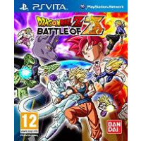 Image of Dragon Ball Z Battle Of Z