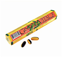 HealthAid-Ginkgo-Vital-3-Siberian-Eleuthero-30-x-100mg-Softgels