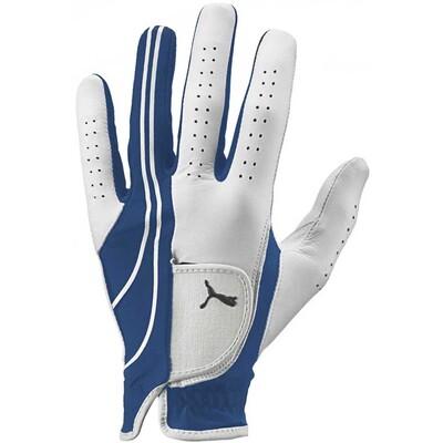 Puma Formation Performance Golf Glove Monaco Blue AW15