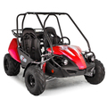 Click to view product details and reviews for Funbikes Gts150 150cc Red Super Sport Off Road Buggy.