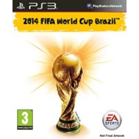 Image of EA Sports 2014 FIFA World Cup Brazil