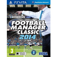Image of Football Manager 2014