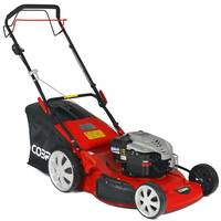 Cobra M56SPB 21 Petrol 4 in 1 Self-Propelled Lawnmower with Briggs & Stratton Engine