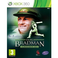Image of Don Bradman Cricket 14