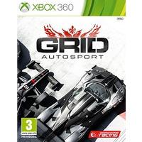 Image of GRID Autosport