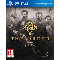 Image of The Order 1886
