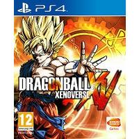 Image of Dragon Ball Xenoverse