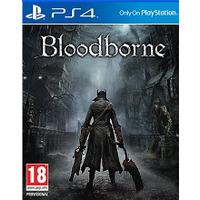 Image of Bloodborne