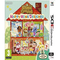 Image of Animal Crossing Happy Home Designer
