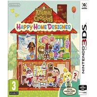 Image of Animal Crossing Happy Home Designer