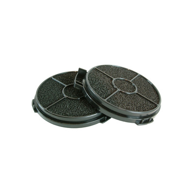 ART00801 CARBON FILTER 2 PACK