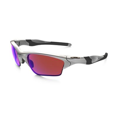 Oakley Half Jacket XL 20 Golf Sunglasses Silver 8211 G30 Lens