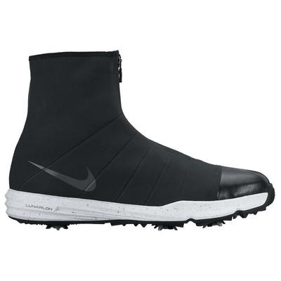 Nike Lunar Bandon 3 Golf Shoes Black AW15