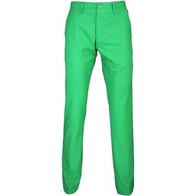 Hugo Boss Hakan 7 Golf Trousers Verdant Green PS16