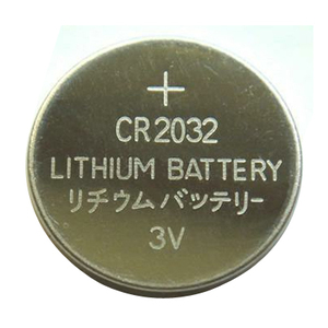 Replacement 3v Lithium Battery Ideal For Digital Tuners