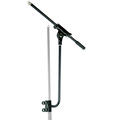 Click to view product details and reviews for Tiger Universal Microphone Boom Arm Attachment With Clamp.
