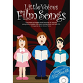 Click to view product details and reviews for Little Voices Film Songs 2pt Book Cd.