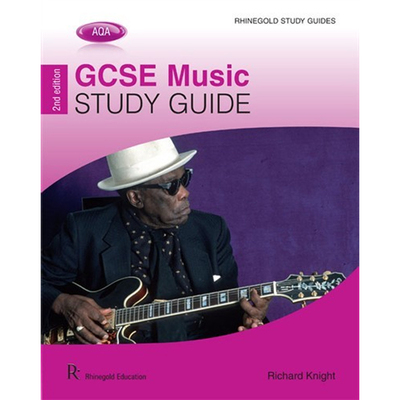 Image of GCSE Music Study Guide AQA 2011