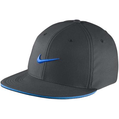 Nike Golf Cap True Statement Dark Grey AW16