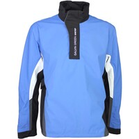 Galvin Green Waterproof Golf Jacket - ALBIN Imperial Blue