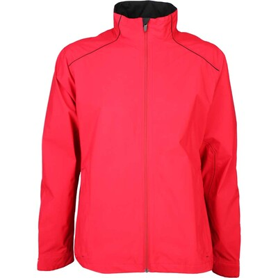 Galvin Green Waterproof Golf Jacket ALEC Electric Red