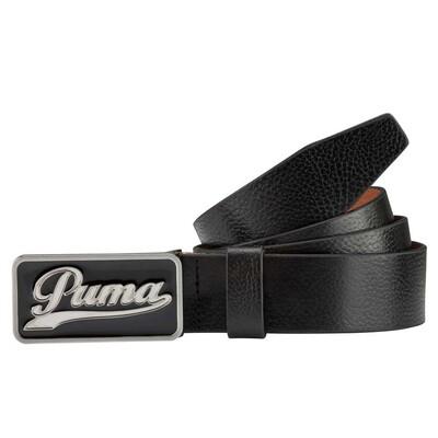 Puma Golf Belt Script CTL Black AW16