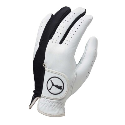 Puma Golf Glove Form Stripe Black AW16