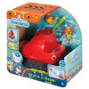 Octonauts Gup X With Dashi Toy
