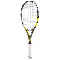 Babolat AeroPro Drive GT Tennis Racket - Grip 2