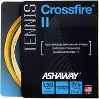 Ashaway CrossFire II Tennis String - 12m Set