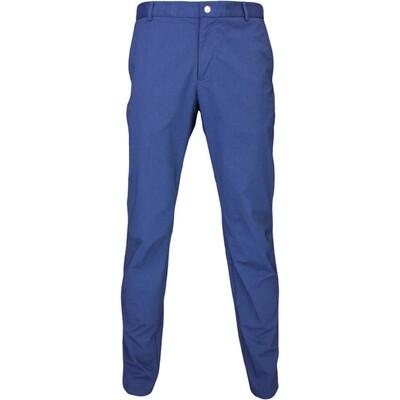 Nike Golf Trousers Modern Tech Midnight Navy AW16