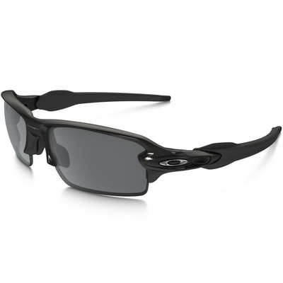 Oakley Golf Sunglasses Flak 20 XL Polished Black Iridium