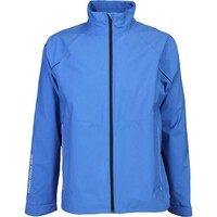 Galvin Green Waterproof Golf Jacket - ABBOT - Imperial Blue
