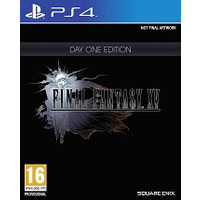 Image of Final Fantasy XV