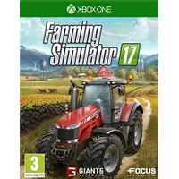 Image of Farming Simulator 17
