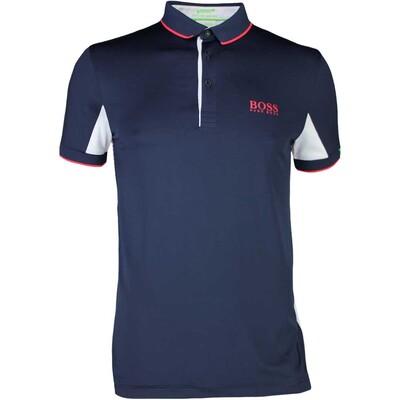 Hugo Boss Golf Shirt Paddy MK Nightwatch PS17