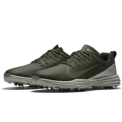 Nike Golf Shoes Lunar Command 2 Cargo Khaki 2017