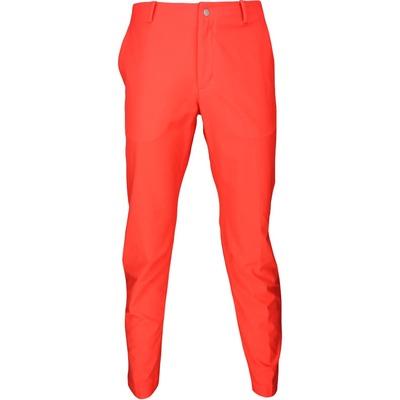 Nike Golf Trousers NK Flex Pant Slim Max Orange SS17