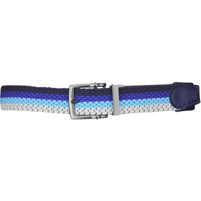 Nike Golf Belt Stretch Web Midnight Paramount SS17