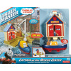 Thomas & Friends - TrackMaster - Captain at the Rescue Center