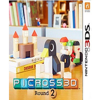 Image of 3DS Picross 3D Round 2