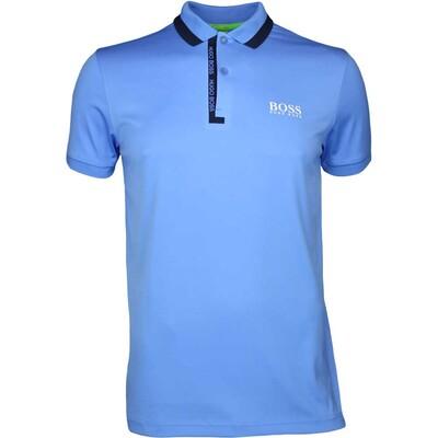 Hugo Boss Golf Shirt Paddy Pro 2 Regatta SP17