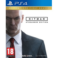 Image of Hitman The Complete First Season