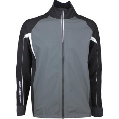 Galvin Green C Knit Waterproof Golf Jacket ARGON Iron Grey 2017