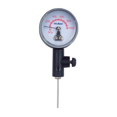 Molten Analog Pressure Gauge