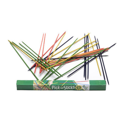 Garden Games Giant Pick Up Sticks (Code 509)