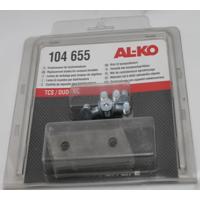 AL-KO Replacement Shredder Blade & Screws Pre-Pack (104655)