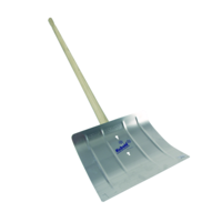 Aluminium 400mm Snow Shovel